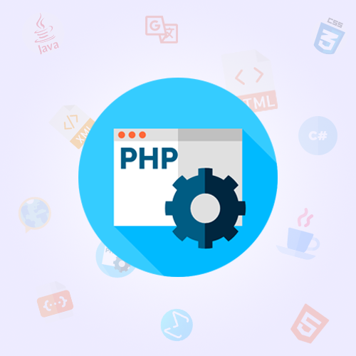 php training institue indore